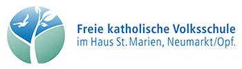 Grundschule St. Marien Logo